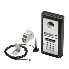 GSM Mobile Phone Intercom System (keypad) GC076570