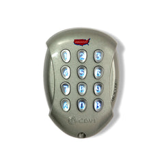 Metal Wireless Keypad GC050550