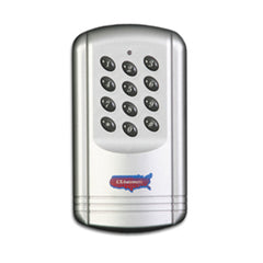 Plastic Wireless Keypad GC050520