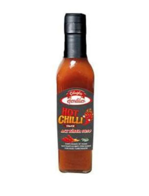 4331 Ciloglu Efendiler Hot Chili Sauce 12x500ml - 30