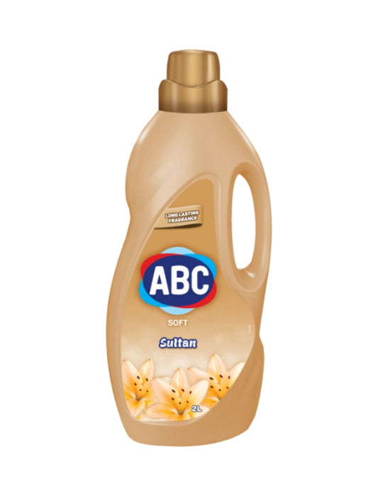 5212 ABC Softener Sultan 6*2L - 25