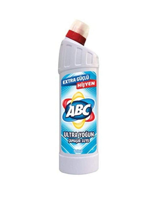 5240 ABC Bleach White 18*0.81L - 15 6