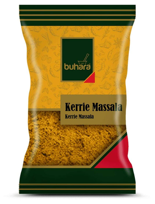 9603 Buhara Curry Masala 80g * 15 (Små Pose) - 10