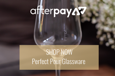 The Standard Drink Company - Pour a standard drink glassware