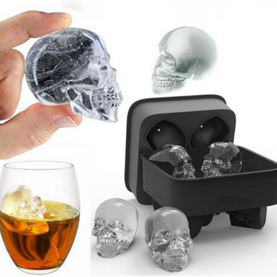 Ice Cubes To Impress