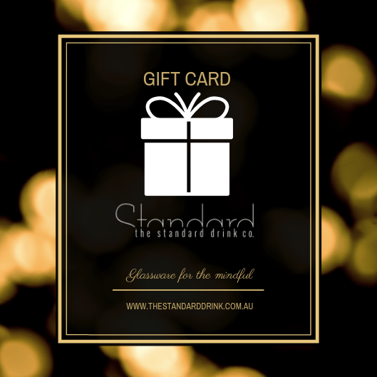 The Standard Drink Company Gift Card Gift Card