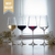 For Extraordinary Entertainers, Luxe Crystal Wine Glass Gift Set