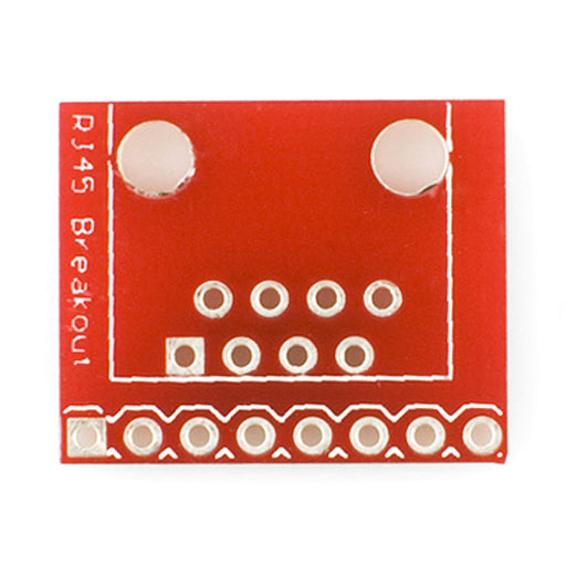 A product image of SparkFun RJ45 Breakout