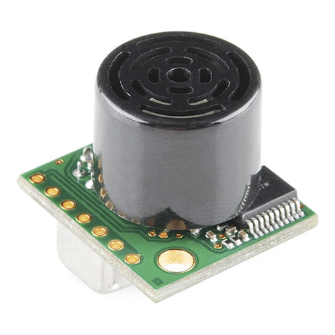Ultrasonic Range Finder - XL-MaxSonar-EZ1