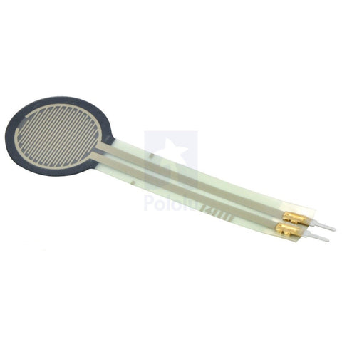 Force-Sensing Resistor: 0.6″-Diameter Circle