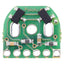A product image of Magnetic Encoder Pair Kit for Micro Metal Gearmotors, 12 CPR, 2.7-18V (HPCB compatible)