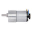 A product image of 19:1 Metal Gearmotor 37Dx68L mm 12V (Spur Pinion)