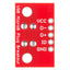 A product image of SparkFun USB MicroB Plug Breakout