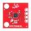 A product image of SparkFun Triple Axis Magnetometer Breakout - HMC5883L