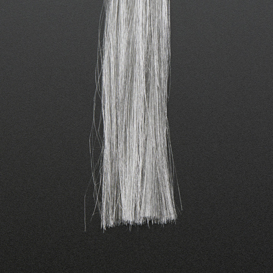 A product image of Conductive Fiber - Stainless Steel 20um - 10 grams