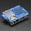 A product image of Adafruit Assembled Data Logging shield for Arduino