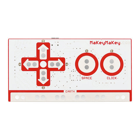 MaKey MaKey: An Invention Kit for Everyone