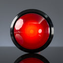 A product image of Massive Arcade Button with LED - 100mm Red