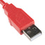 A product image of SparkFun Cerberus USB Hub Cable