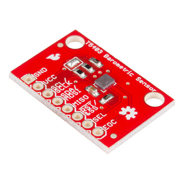 A product image of SparkFun Barometric Sensor Breakout - T5403