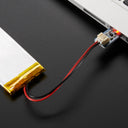 A product image of Adafruit Micro Lipo - USB LiIon/LiPoly charger