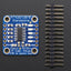 A product image of Adafruit Standalone 5-Pad Capacitive Touch Sensor Breakout