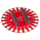 A product image of SparkFun Photon Wearable Shield