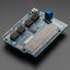 A product image of Adafruit 16-Channel 12-bit PWM/Servo Shield - I2C interface