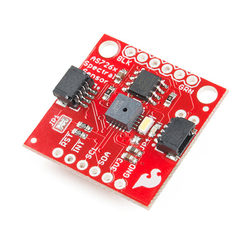 SparkFun Spectral Sensor Breakout - AS7262 Visible