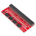 A product image of SparkFun Qwiic HAT for Raspberry Pi