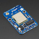 A product image of Adafruit CC3000 WiFi Breakout with uFL Connector for Ext Antenna - v1.1