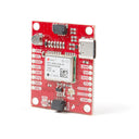 A product image of SparkFun GPS Breakout - NEO-M9N, U.FL (Qwiic)
