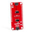 A product image of SparkFun Qwiic Shield for Thing Plus