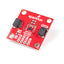 A product image of SparkFun Humidity Sensor Breakout - SHTC3