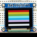 A product image of Adafruit OLED Breakout Board - 16-bit Color 1.27