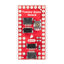 A product image of SparkFun Qwiic Shield for Teensy