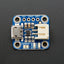 A product image of Adafruit Micro Lipo w/MicroUSB Jack - USB LiIon/LiPoly charger