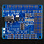 A product image of Adafruit 16-Channel PWM / Servo HAT for Raspberry Pi - Mini Kit