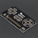 A product image of PiGRRL 2.0 Custom Gamepad PCB