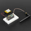 A product image of Adafruit Radio FeatherWing - RFM69HCW 433MHz - RadioFruit