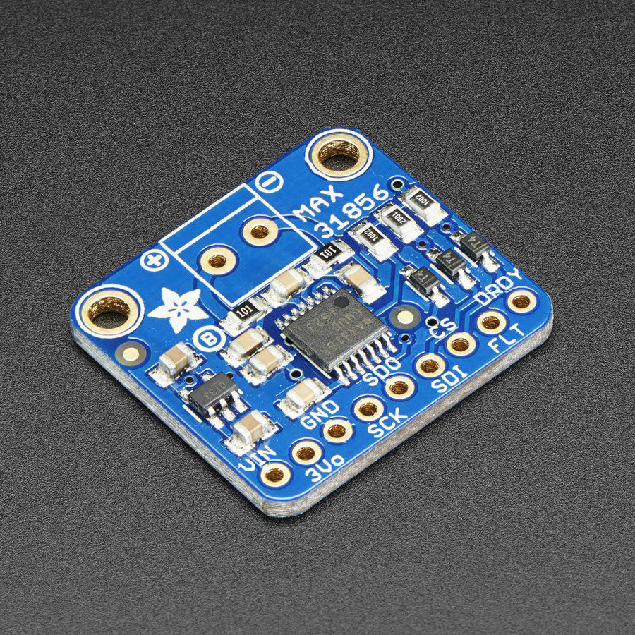 A product image of Adafruit Universal Thermocouple Amplifier MAX31856 Breakout