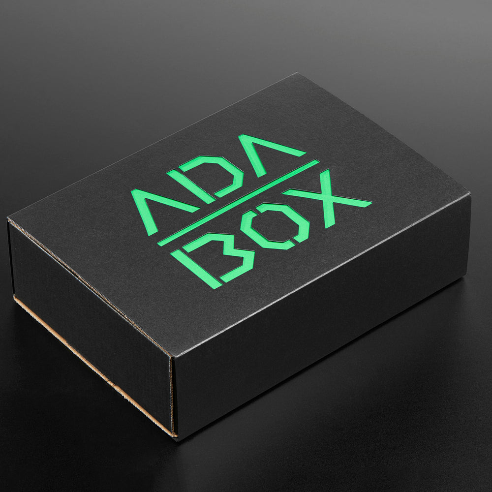 A product image of AdaBox004 – Making Things Dance