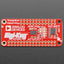 A product image of Adafruit ADXL343 + ADT7410 Sensor FeatherWing
