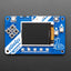 A product image of Adafruit PyBadge for MakeCode Arcade, CircuitPython or Arduino