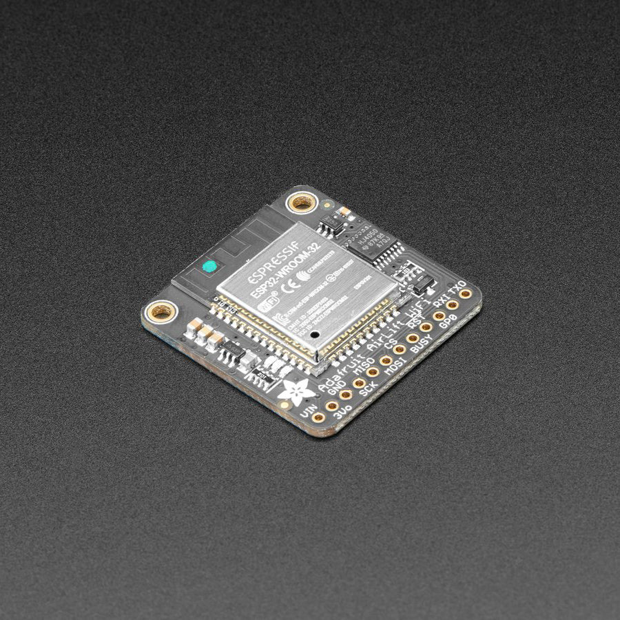 A product image of Adafruit AirLift – ESP32 WiFi Co-Processor Breakout Board