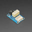 A product image of Adafruit STEMMA Non-Latching Mini Relay