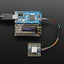 A product image of Adafruit Mini GPS PA1010D - UART and I2C - STEMMA QT