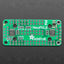 A product image of Adafruit NeoPXL8 FeatherWing for Feather M4 - 8 x DMA NeoPixels!