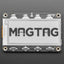 A product image of Adafruit MagTag - 2.9