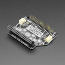 A product image of Adafruit CYBERDECK Bonnet for Raspberry Pi 400